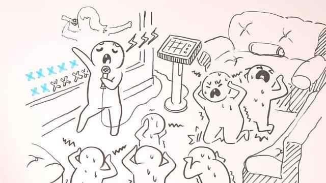 五音不全障礙學唱歌最在意的首要問題海恩音樂歌唱訓練班